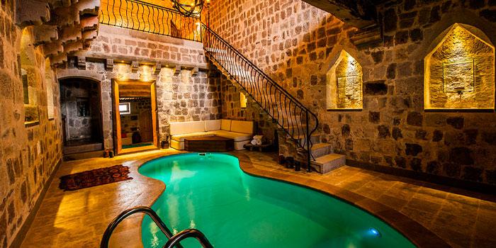 cave hôtel en Cappadoce - 10 meilleures activités Cappadoce