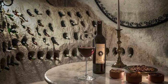 Participer à une dégustation de vins