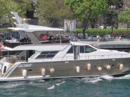 bateau de location à bodrum