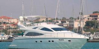 location de bateau privé Fethiye