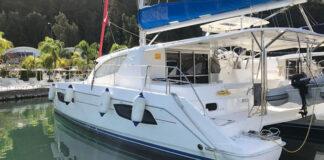 Location de catamaran à Fethiye