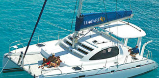 Location de catamaran Gocek