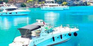 location de yacht à moteur Fethiye
