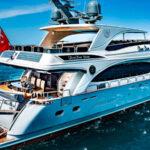 Yacht à Moteur Istanbul